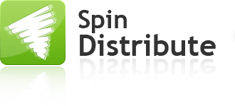 SpinDistribute.com - Article Distribution